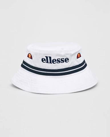 Biely klobúk Ellesse