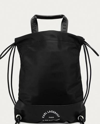 Batohy, ruksaky Karl Lagerfeld