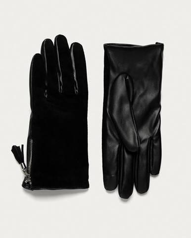 Čierne rukavice MEDICINE