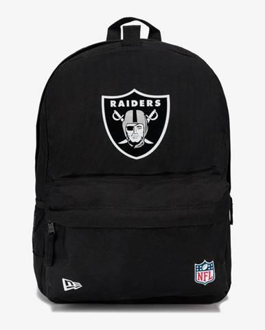Čierny batoh New Era