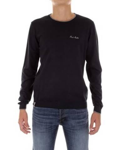 Modrý sveter Fred Mello
