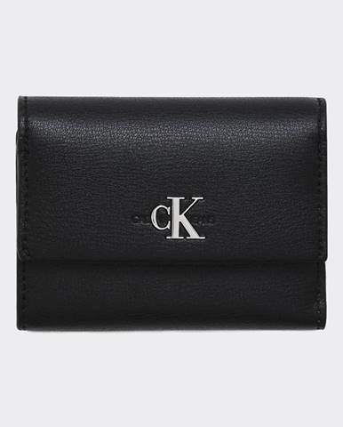 Čierna peňaženka Calvin Klein