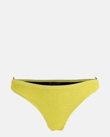 Žlté plavky Y.A.S