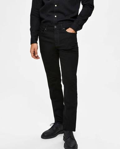 Nohavice Selected Homme