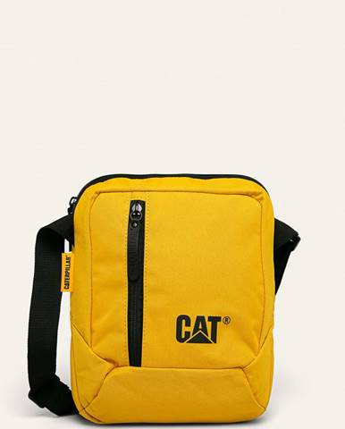 Žltá taška Caterpillar