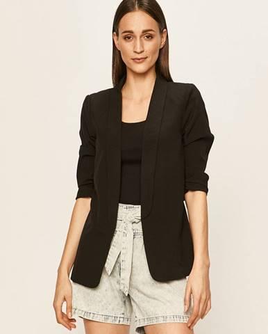 Čierne sako Jacqueline de Yong
