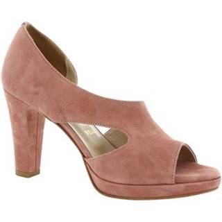 Sandále  138 CAMOSCIO ANTIC