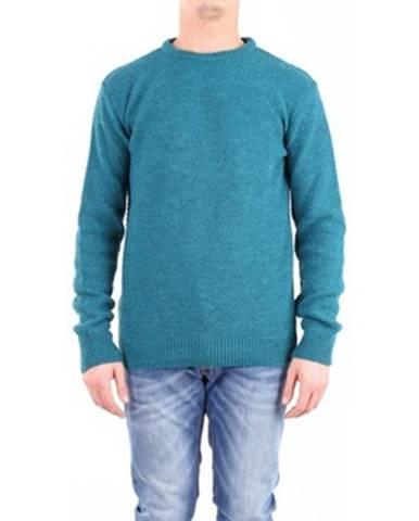Zelený sveter Michael Kurrier