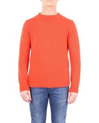 Oranžový sveter Jeordie's