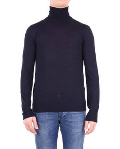 Modrý sveter Messagerie