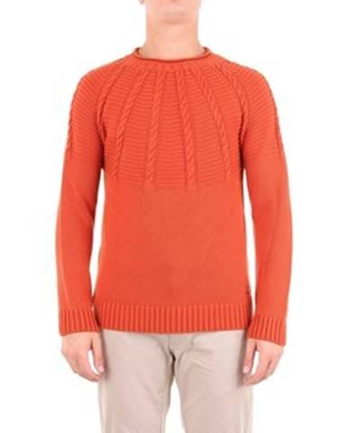Červený sveter Individual