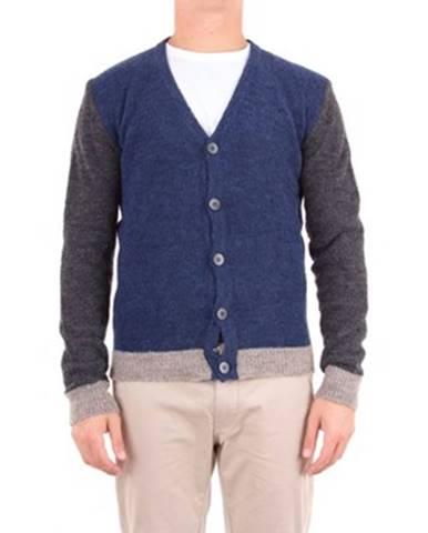 Modrý sveter Individual