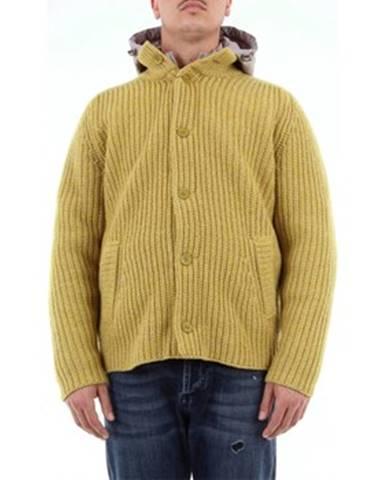 Viacfarebný sveter Herno