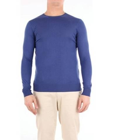 Modrý sveter Hosio