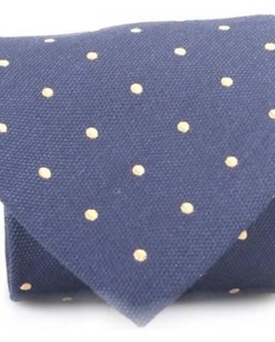 Viacfarebná kravata Cesare Attolini
