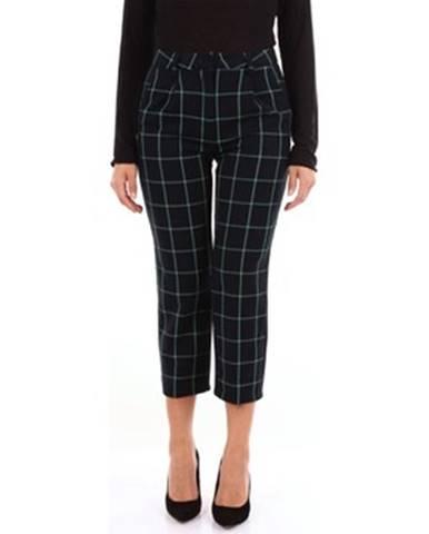 Viacfarebné chino nohavice Weili Zheng