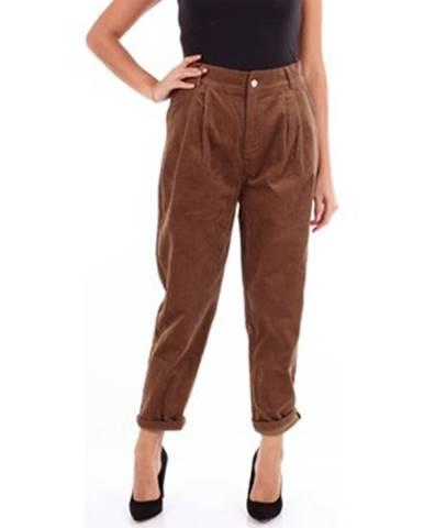 Viacfarebné nohavice Molly Bracken