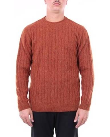 Červený sveter Bellwood