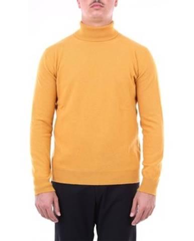 Žltý sveter Tramae