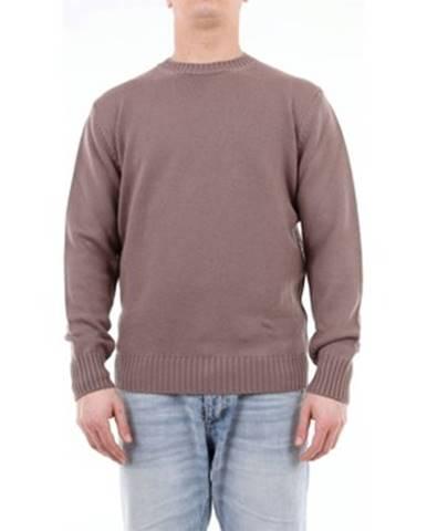 Hnedý sveter Kangra