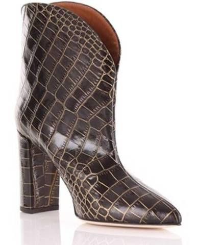 Topánky Paris Texas