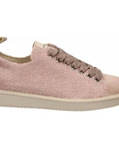 Ružové tenisky Panchic