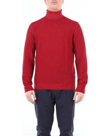 Červený sveter Tagliatore