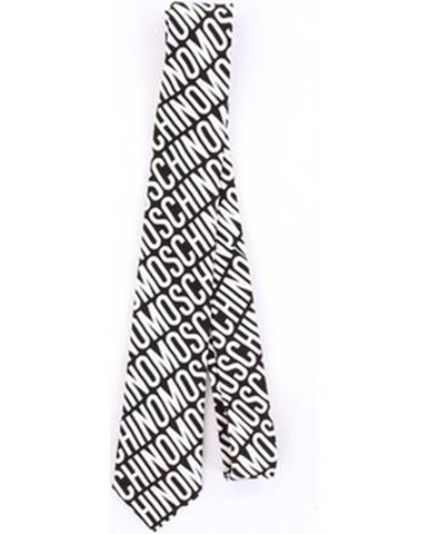 Viacfarebná kravata Love Moschino