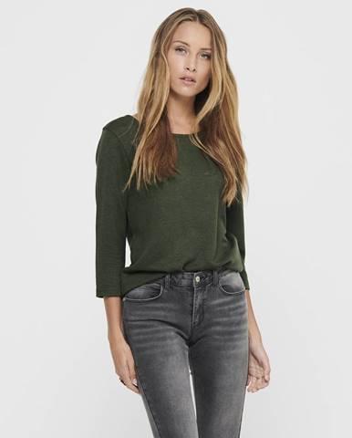 Topy, tričká, tielka Jacqueline de Yong