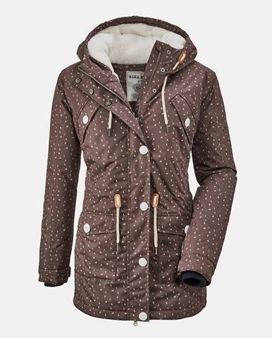 Bundy, kabáty killtec