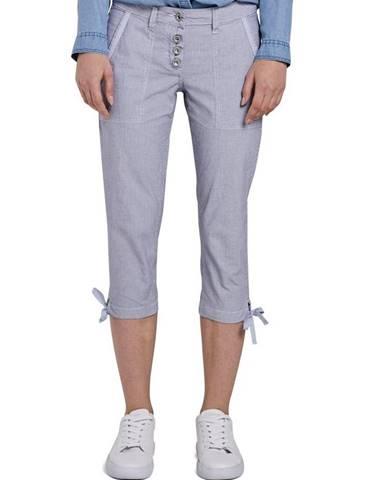 Sivé nohavice Tom Tailor