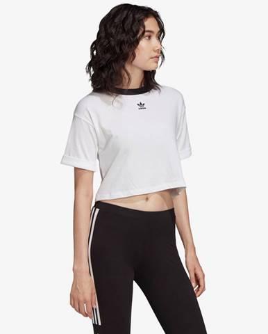 Topy, tričká, tielka adidas Originals