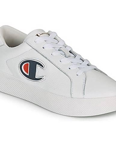 Biele tenisky Champion