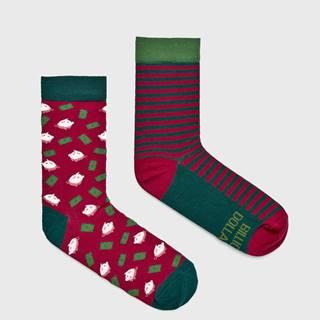 Medicine - Ponožky Suffron Spice (2-pak)