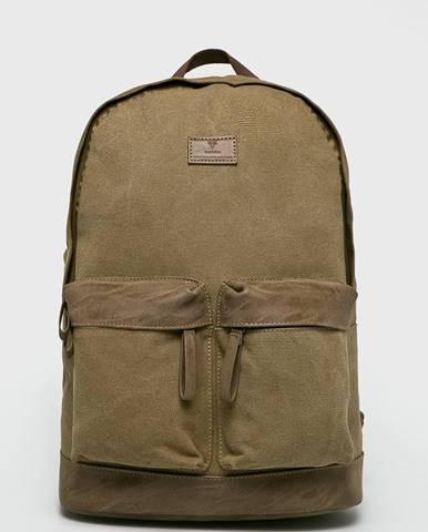 Hnedý batoh MEDICINE