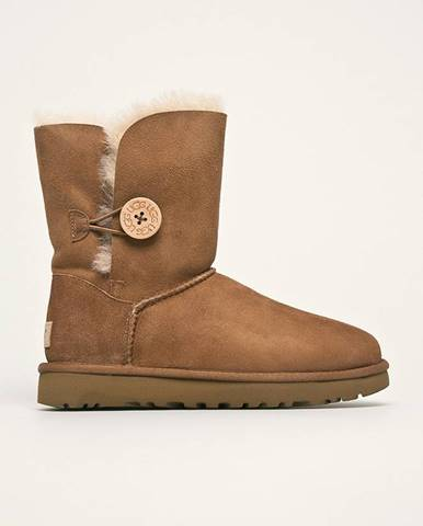 Zimná obuv UGG