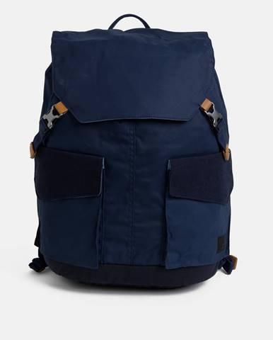 Tmavomodrý batoh Case Logic