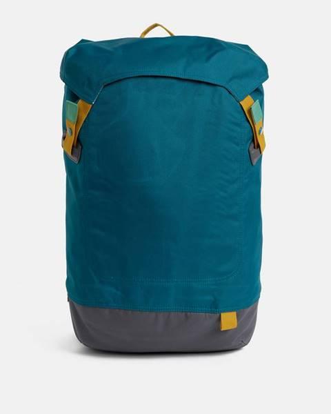 Tyrkysový batoh Case Logic