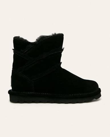 Zimná obuv Bearpaw