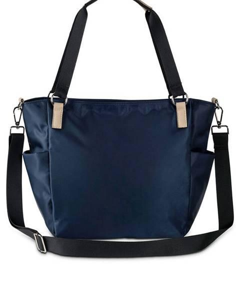 Modrá kabelka bonprix