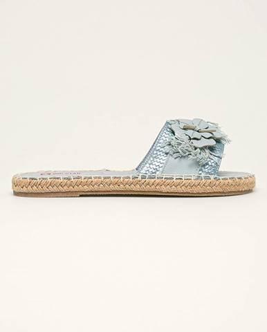 Sandále, žabky Big Star