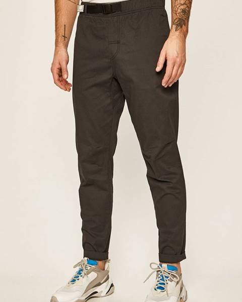 Čierne nohavice New Balance