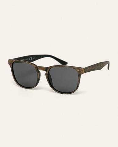 Hnedé okuliare MEDICINE