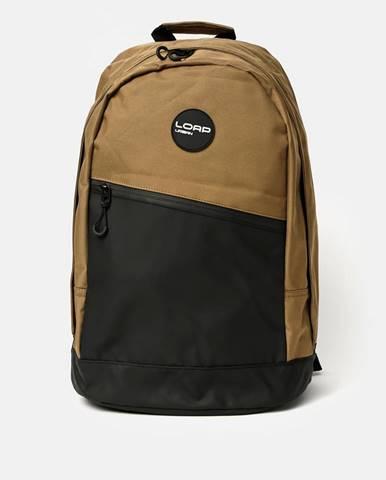 Hnedý batoh LOAP