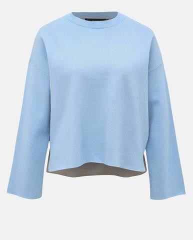 Modrá mikina Vero Moda