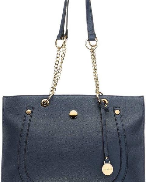 Modrá kabelka Catwalk