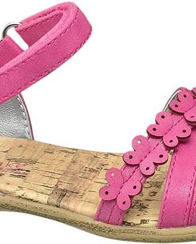 Sandále, žabky Cupcake Couture