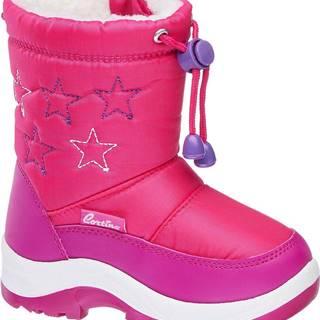 Cortina - Ružové snehule Cortina