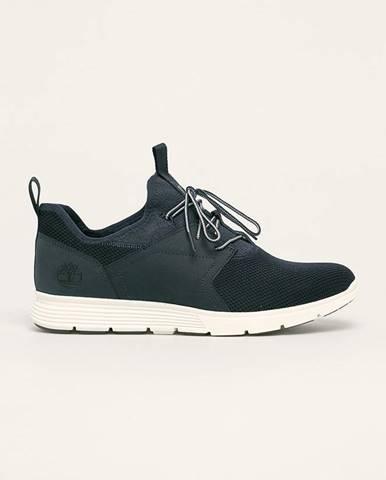 Tmavomodré sandále Timberland