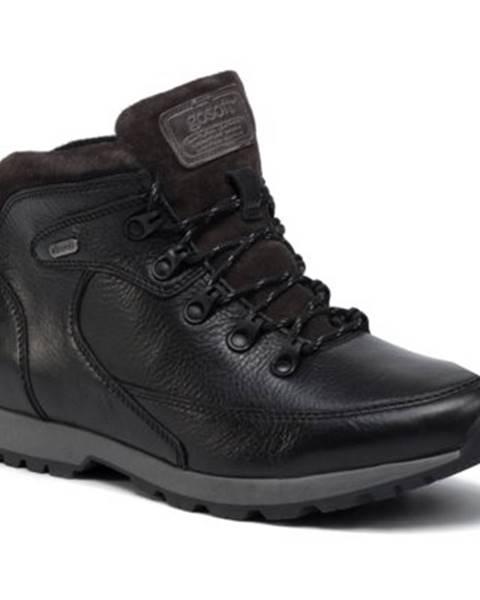 Šnurovacia obuv GO SOFT MI08-C623-614-06 koža(useň) lícová